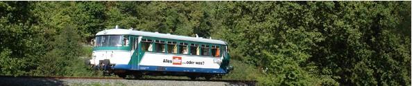 Wiehltalbahn (Wiehl Valley Railway)